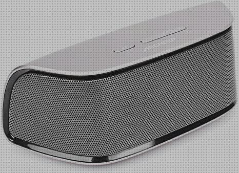 Review de 10w altavoz bluetooth salida 10w