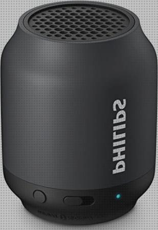 Review de altavoces philips