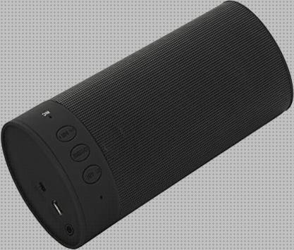 Review de altavoz bluetooth blabel