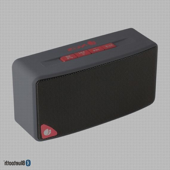 Review de ngs altavoz ngs roller joy con bluetooth