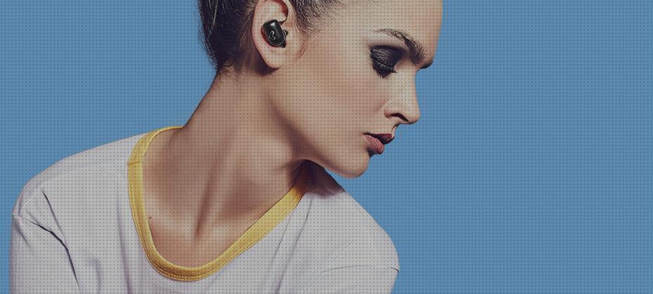 11 Mejores Auriculares Bluetooth Energy Sistem Urban 4 True Wireless Blanco Noviembre 2020