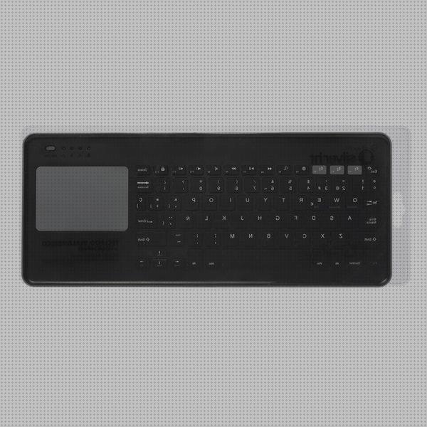 Todo sobre wireless bluetooth teclado touchpad wireless