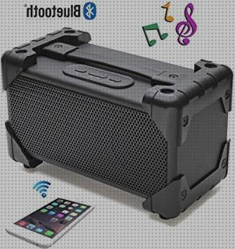 Review de boom boom box off road altavoz bluetooth