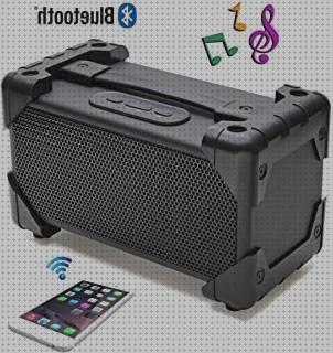 Opiniones de boom boom box off road altavoz bluetooth