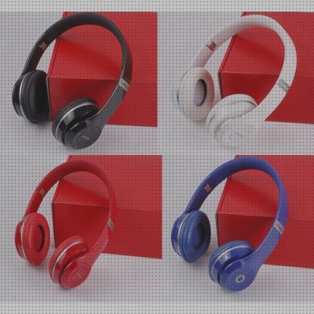 Review de beats cascos cascos bluetooth beats stn 460 color rosa