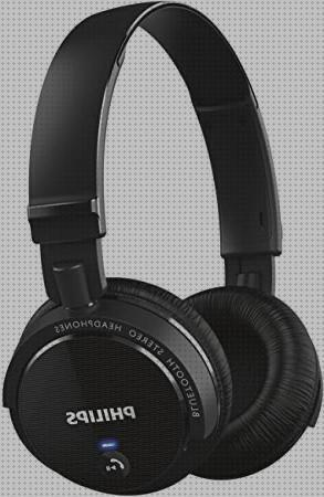 Review de philips cascos cascos philips bluetooth shb5500