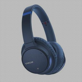 Review de cascos sony