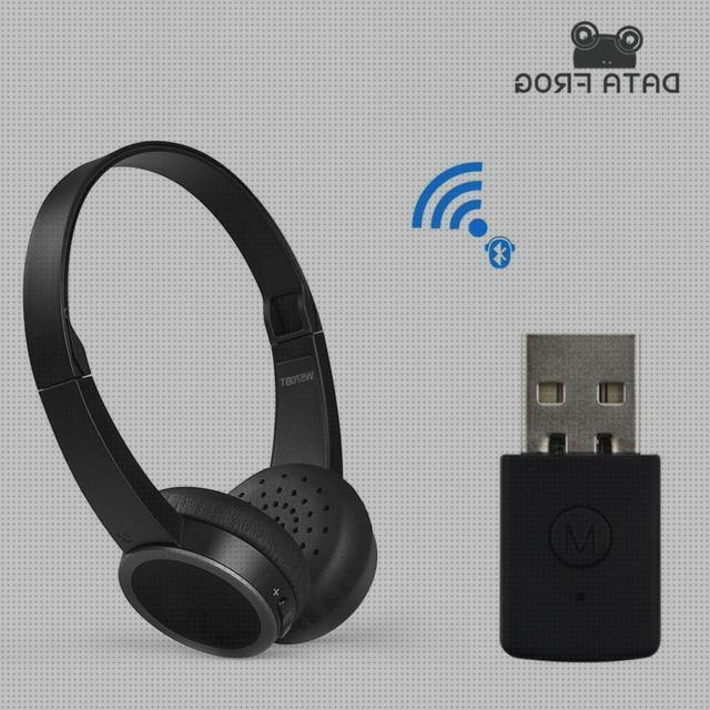 Review de cascos usb