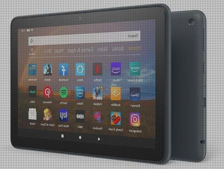 Todo sobre fires fire hd 8 bluetooth version