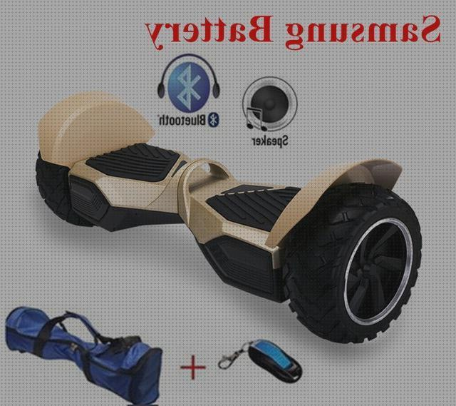 Review de samsung hoverboard samsung bluetooth