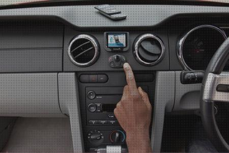 Opiniones de coches manos manos libres coche integrado bluetooth