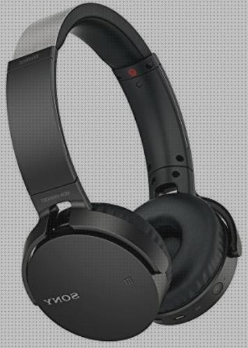 Review de sony inalambricos auriculares mdr