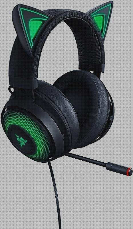 Review de gaming cascos razer cascos gaming bluetooth