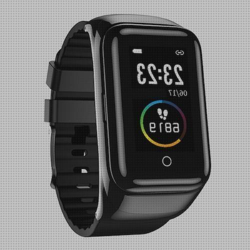 Todo sobre watch reloj bluetooth watch bt5