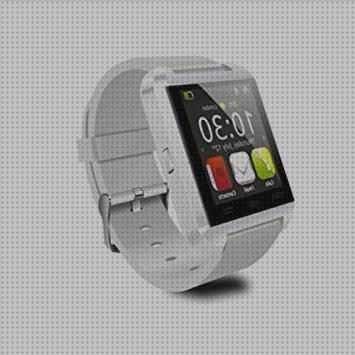 Review de android smartwatch