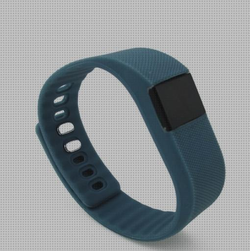 Review de smartwatch pulseras