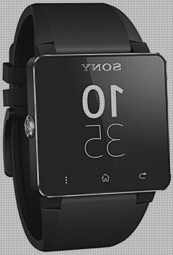 Review de sony smartwatch