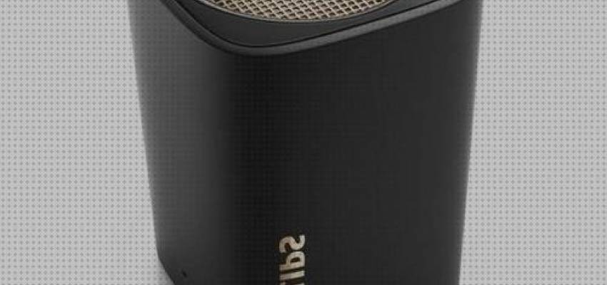 TOP 11 altavoces philips bluetooth a la venta