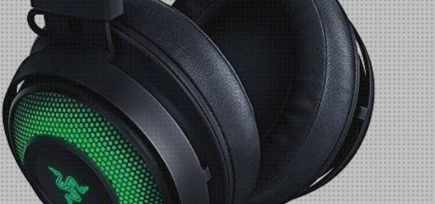 Top 8 Razer Cascos Gaming Bluetooth