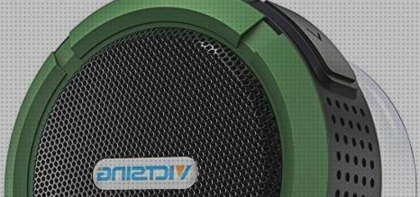 Mejores 10 Victsing Bluetooth Altavoces Impermeables